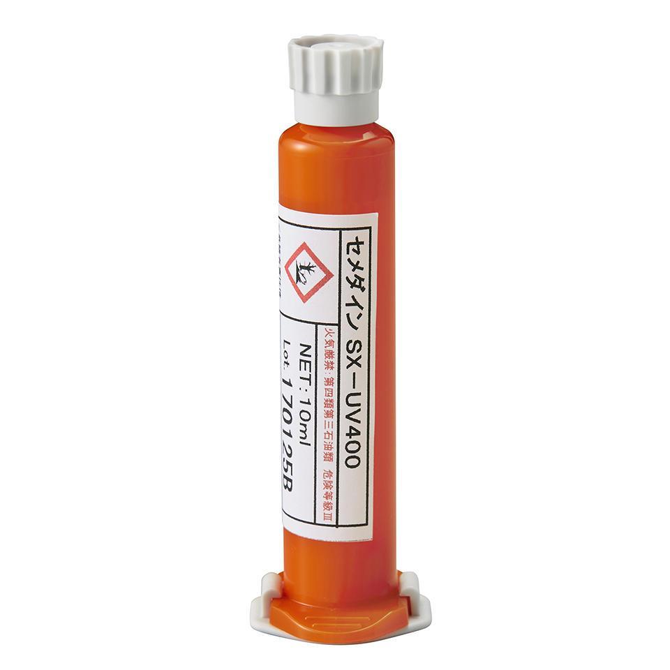 Cemedine SX-UV100A / SX-UV220 / SX-UV400 2