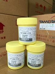 田村錫膏TLF-204-171A免清洗無鉛錫膏