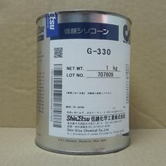 日本信越G-330阻尼油G-331摄影器材润滑脂G332镜头转轴阻尼润滑油