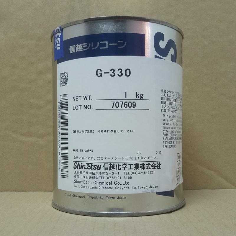 日本信越G-330阻尼油G-331攝影器材潤滑脂G332鏡頭轉軸阻尼潤滑油 2