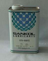 日本三阔Sankol CFD-5007Z