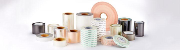 DAITAC Industrial Adhesive Tapes 1