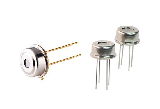 Infrared temperature sensor ATS1-46 1