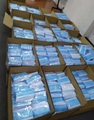 DISPOSABLE MEDICAL PROTECTIVE MASK 4