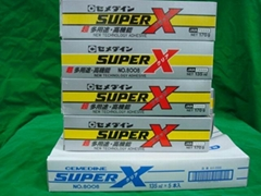 Cemedine Super X No.8008(ax-019)