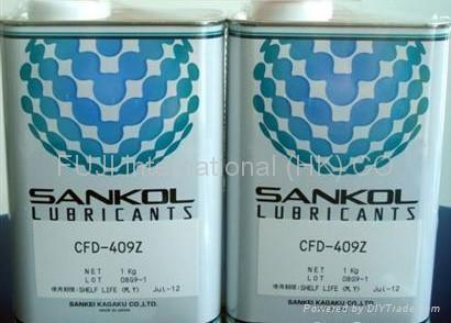 日本三阔Sankol CFD-409Z,CFD-230H 1