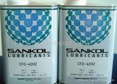 Sankei kagaku Sankol lubricant CFD-409Z