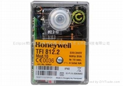 Honeywell Program Controller