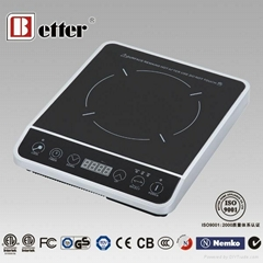 Single hob Induction cooker