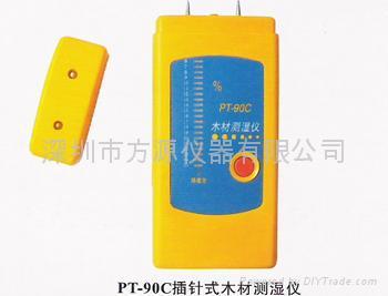 木材水分测定仪 1