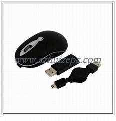 27MHZ  Wireless Mouse