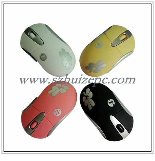 迷你鼠标-礼品鼠标-笔记本鼠标 1