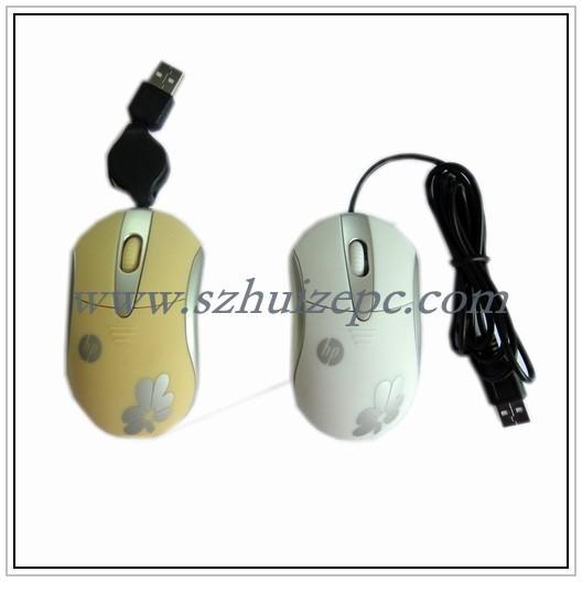 迷你鼠标-礼品鼠标-笔记本鼠标 2
