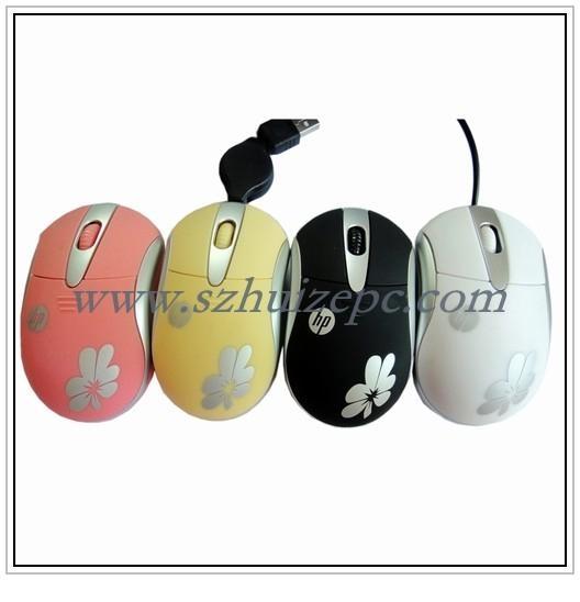 迷你鼠标-礼品鼠标-笔记本鼠标 3