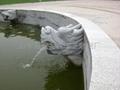 黃鏽石噴泉花缽 4