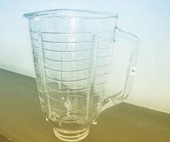 Glass Blender Jar,Glass Jar,Glass blender cup