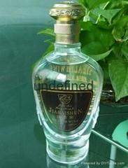 广州现货白酒瓶500ml