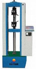 龙门式数显拉力机、龙门式电子拉力机(江都市开源试验机械厂)