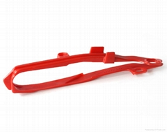 DIRT BIKE CHAIN GUIDE SLIDER CRF250 hond* RED