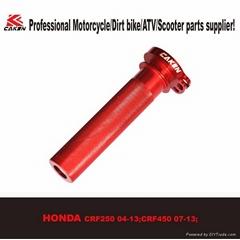 CRF 250/450 Anodized CNC Alloy Throttle