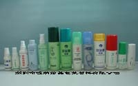 Plastic Bottles for Cosmetic and Pharmacuetials
