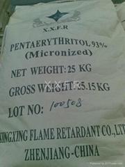 pentaerythritol(Micronized)