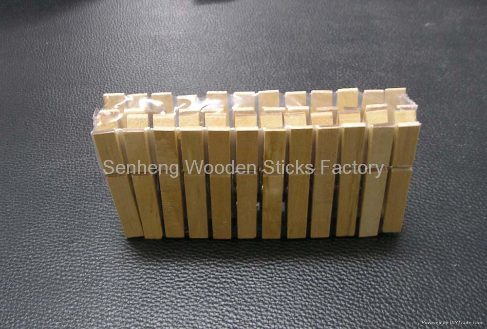 wooden cloth peg 1