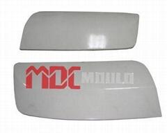 SMC车门模具