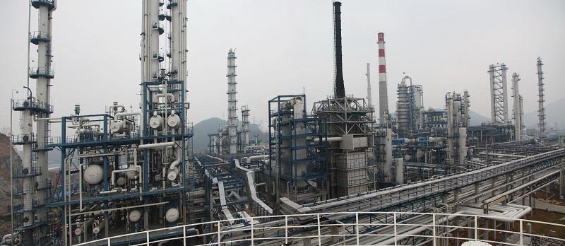 甲醇制丙烯技术及成套装置 1