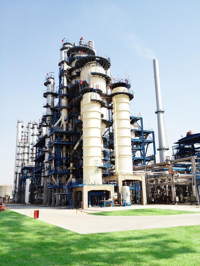 重油催化裂化技术及成套装置(FCC) 1