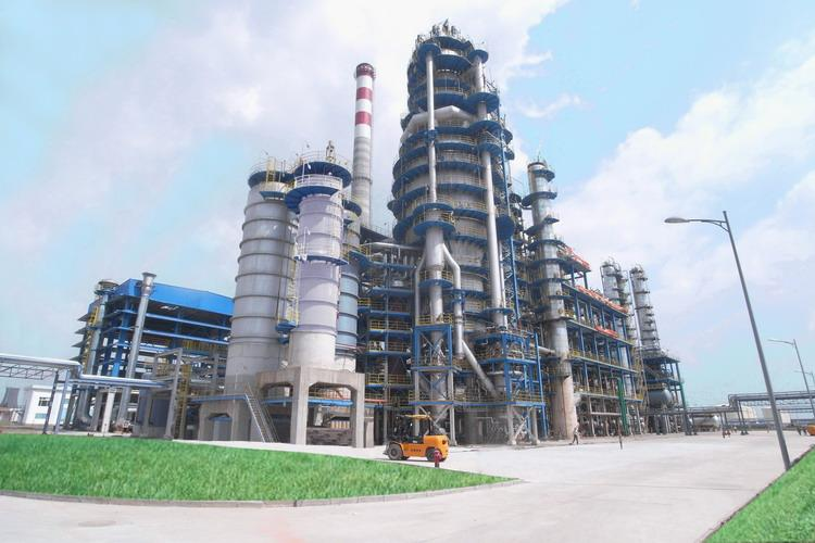 重油催化裂化技术及成套装置(FCC) 2