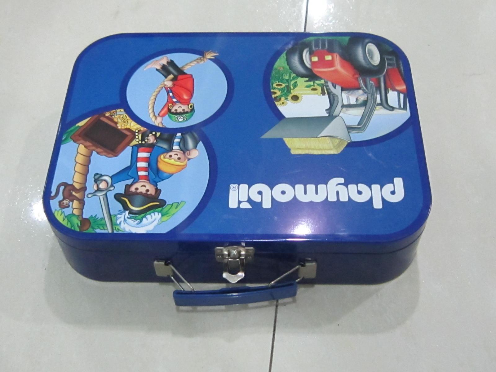 Game case 5