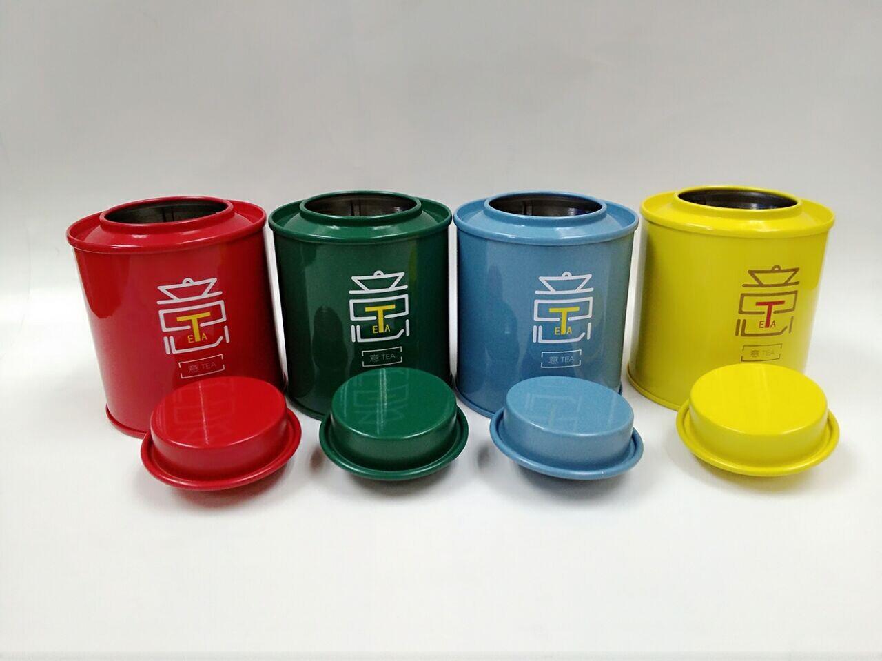 Tea box 1