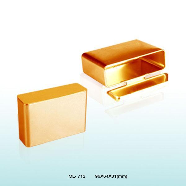 Cigarette tin box 5