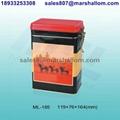Coffee tin box 2