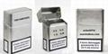Cigarette tin box 3