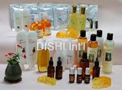 天然檜木精油系列清潔美容用品