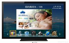 智能電視系統