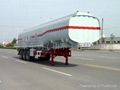 tanker trailer&tractor  2