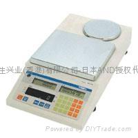 PCXⅡ-12000日本SHINKO计数天平