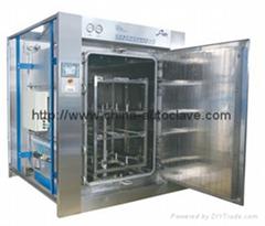 PW系列清洗灭菌柜