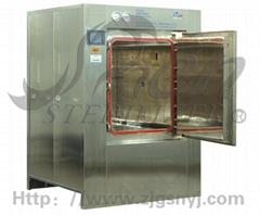 CG系列纯蒸汽灭菌柜
