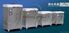 LQ系列立式壓力蒸汽滅菌器