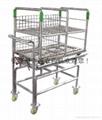 SG系列水浴式大輸液滅菌櫃 2