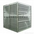 SG系列水浴式大輸液滅菌櫃 3
