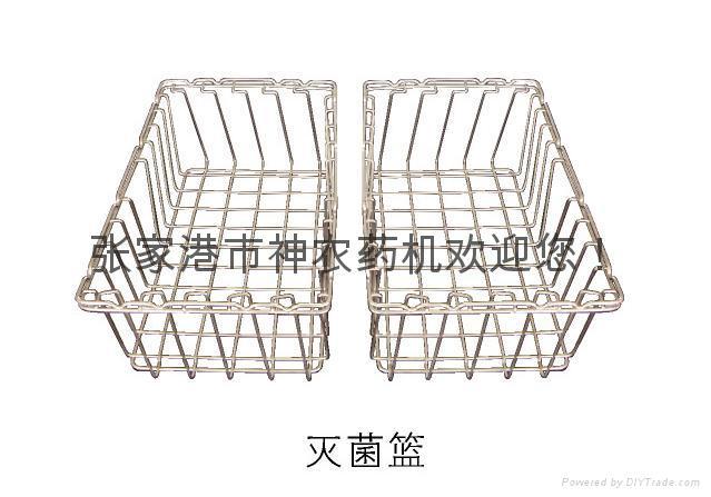 CG系列纯蒸汽灭菌柜 3