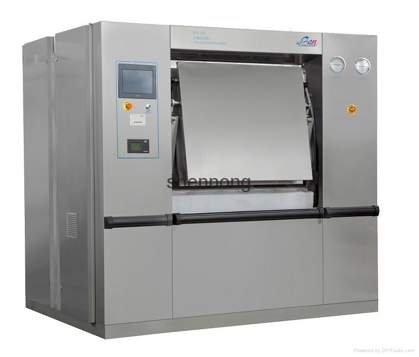 sterilization Washing machine 1