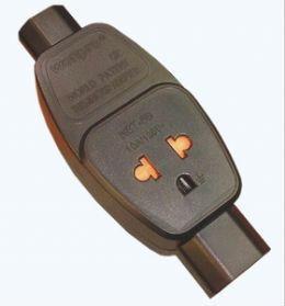 美标快速插座连接保护器 3