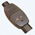 美标快速插座连接保护器