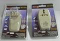 国别旅游转换器带USB充电(WASDBU系列) 4